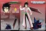 Sword Art Online ~ Original Character