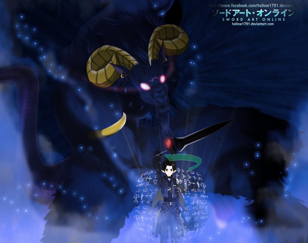 Sword Art Online (alfheim) ~ Pk On!! by hallow1791
