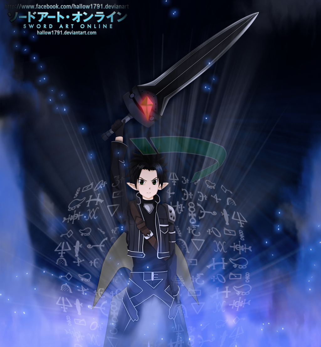 Sword Art Onlin...