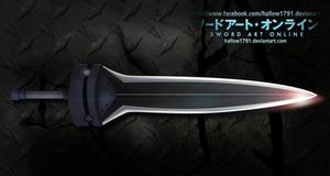 Sword Art Online (alfheim) ~ The Sword!!