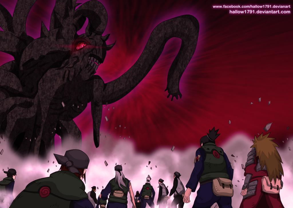 Naruto Dan Sasuke Berubah Naruto Naruto Dan Sasuke Naruto Dan