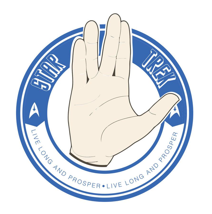 live long logo by jestersforce
