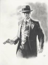 Cole Phelps - L.A Noire
