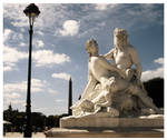Statues - Concorde by emicathe