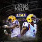 LSU Tiger Pride