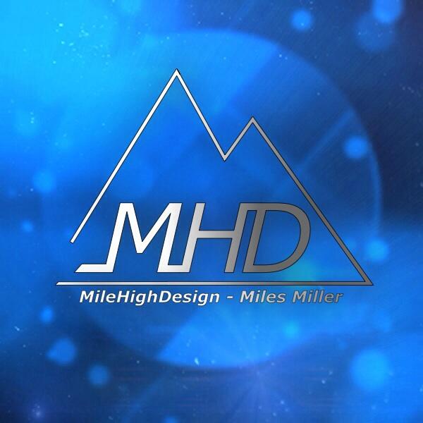 MHD Logo