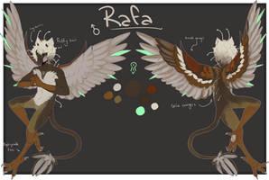 [REF] Rafa Valli by STTMARTS