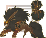 Halloween Exclusive Mutation - Auction [CLOSED]