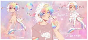 [Ref] Aaron C