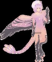 [TN] Custom for Meiani by STTMARTS