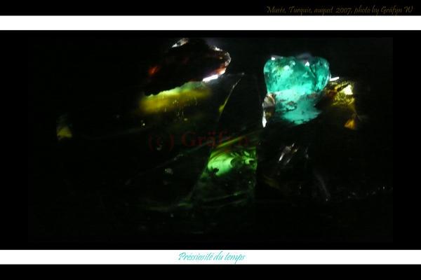 verre de couleur by FynWildfang