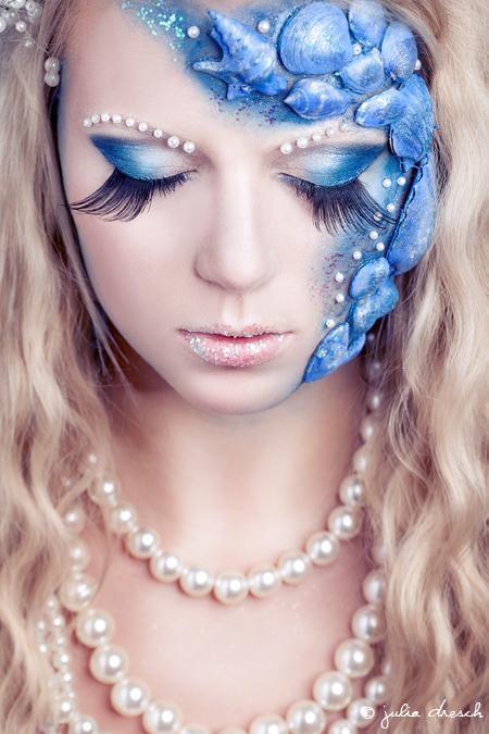 a mermaid's dream II by chulii