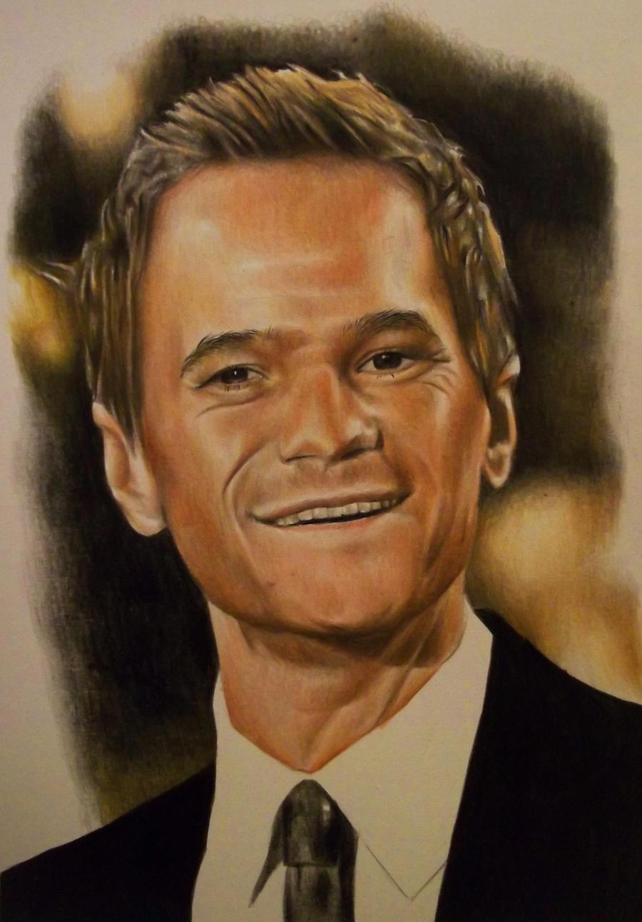 Barney Stinson by Lewis3222