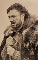 Eddie Stark - Game of Thrones