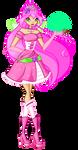 Sakura LoliX by Saku28