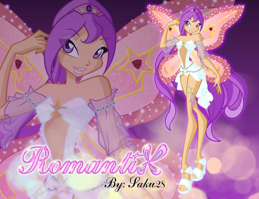 Pearl RomantiX - wallpaper by Saku28 on DeviantArt