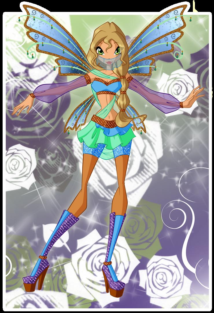 PC: Ribekka's believix card by Saku28