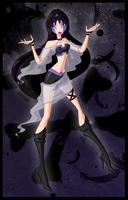 PC: Katherine's disenchatnix card by Saku28