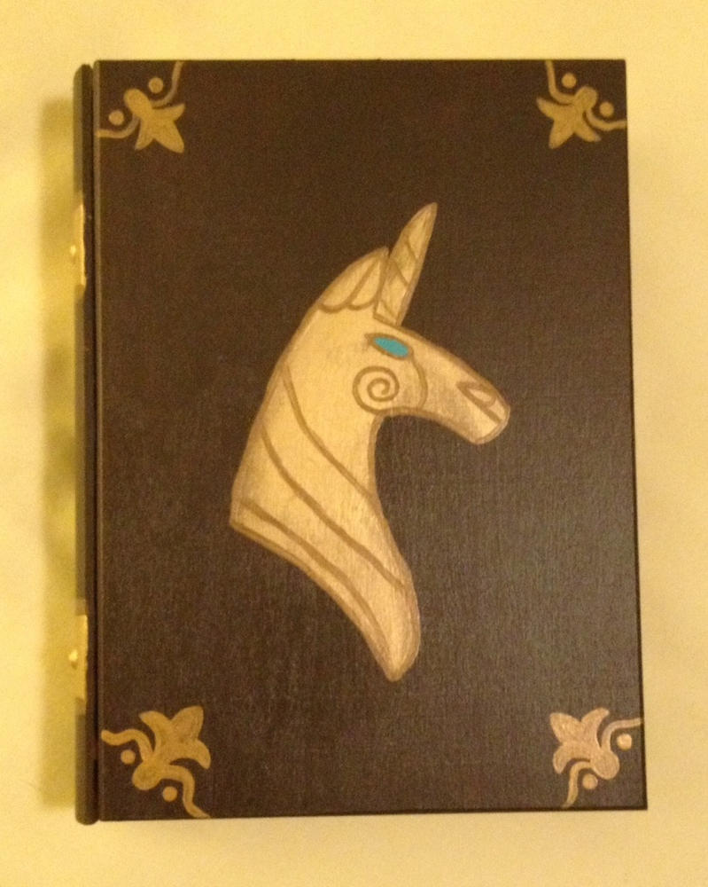 Elements of Harmony Book Box by Tirrivee