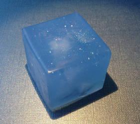 Tesseract Soap