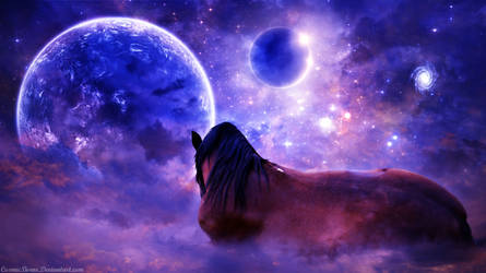 Wondrous Rest by CosmicBorne