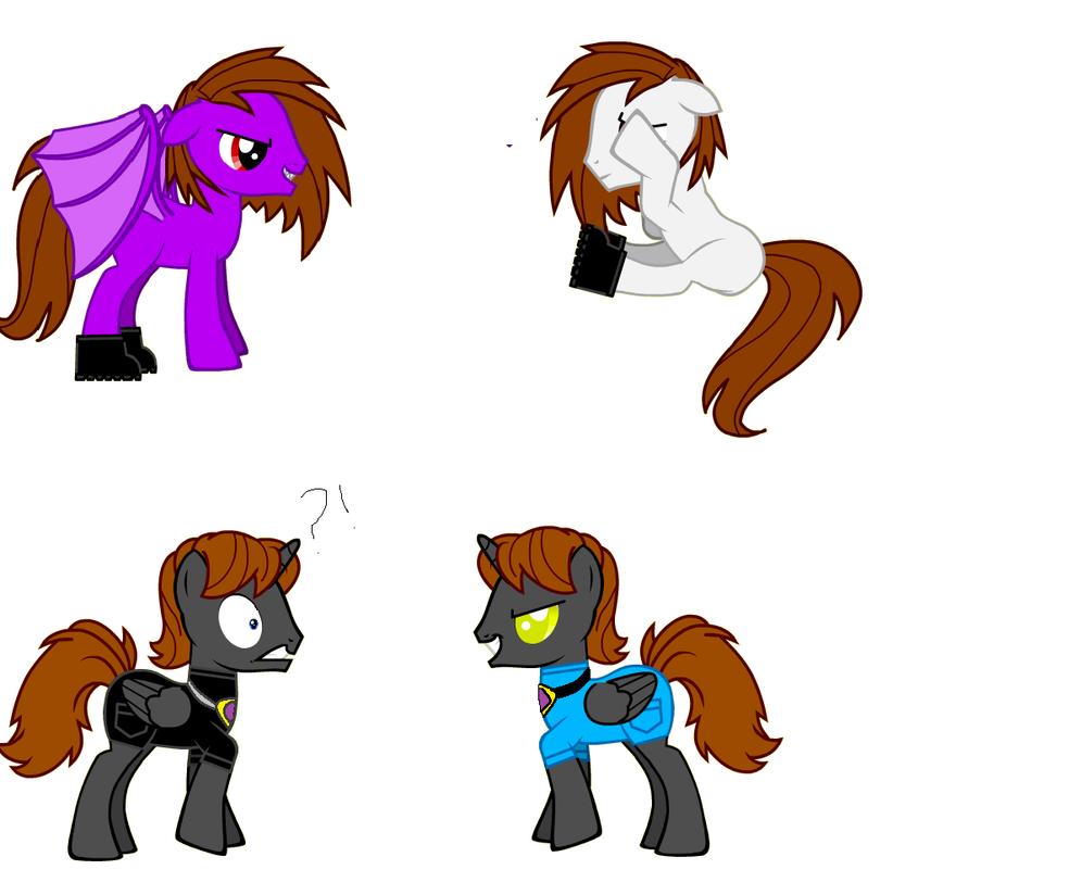 Enderlox Pony | www.imgkid.com - The Image Kid Has It!