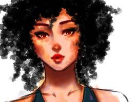 Zahra ver. 2 by lCelestiaLl