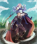 Hector and Florina