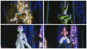Goku's Image Training
