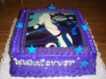 Eridan Cake