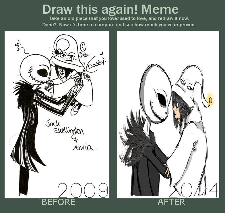 DrawThisAgain2 by iPipster