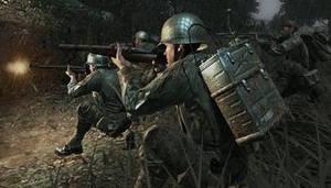 Call of duty 3 SCREEN SHOT