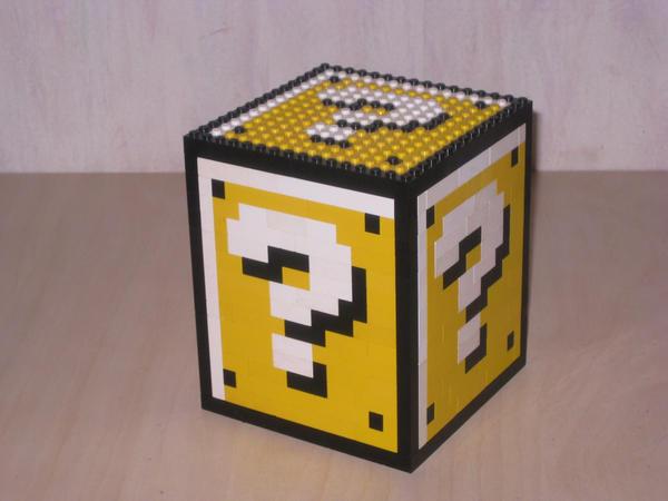 Question box by Turoel
