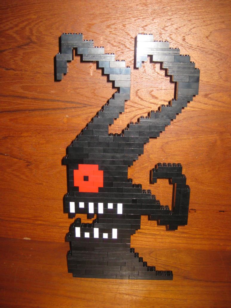 Lego - Princess by Turoel