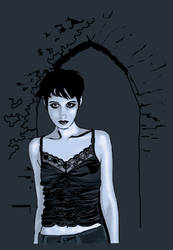 Deathlings Fan Art updated by JonathanWyke