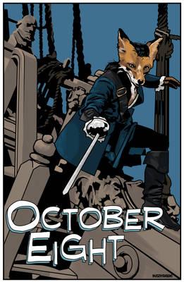 October Eight J. Roberts esq C