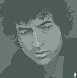 Dylan by JonathanWyke