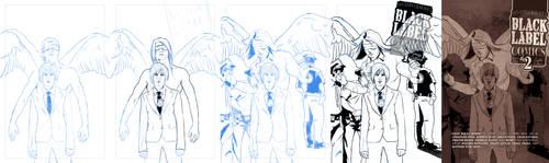 BLC Cover Progression by JonathanWyke