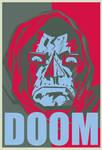 DSC DOOM