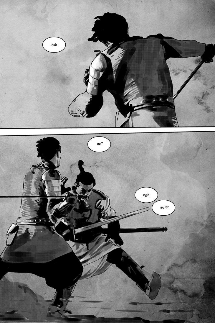IRON page 02 by JonathanWyke