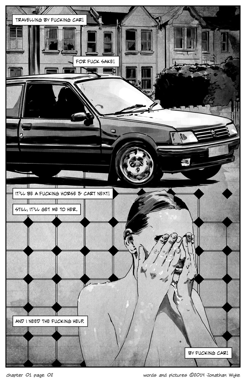 Jaguar Page 03 by JonathanWyke