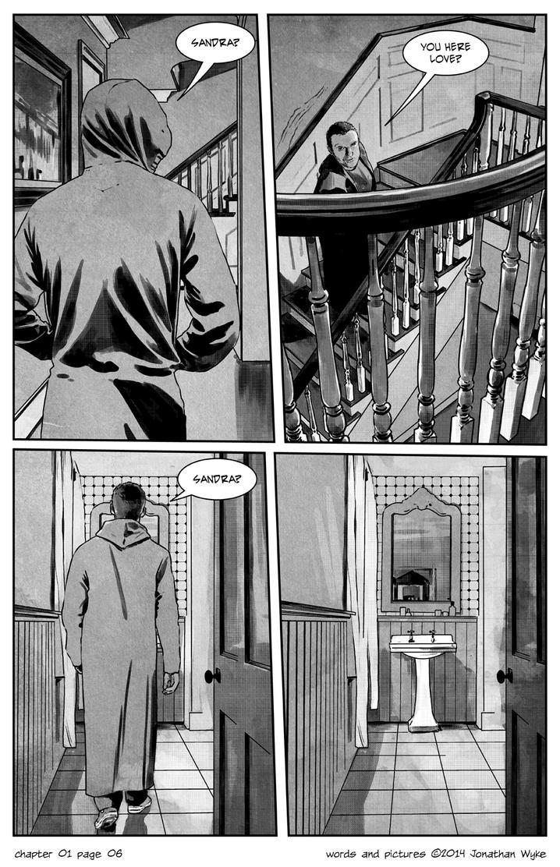 Jaguar Page 07 by JonathanWyke