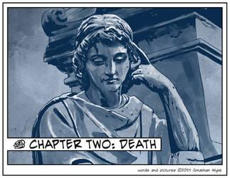 Jaguar Chapter 2 Title by JonathanWyke
