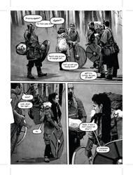 IRON a journey p05 by JonathanWyke