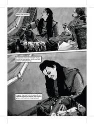 IRON a journey p07 by JonathanWyke