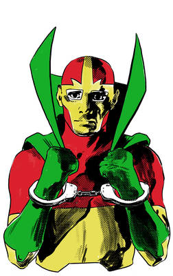 DSC Mister Miracle