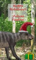 Happy holidays, everyone!!