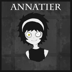 Annatier by HannaYouDo