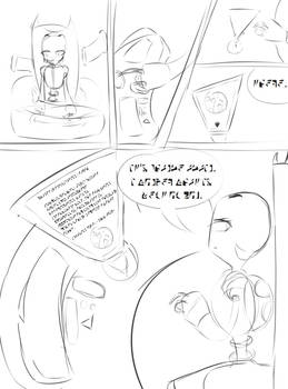 Hidden Planet- Page 1