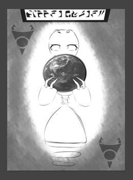 Hidden Planet- Cover